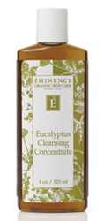 Eminence Eucalyptus Concentrate Face Wash